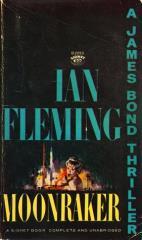 James Bond #3 - Moonraker