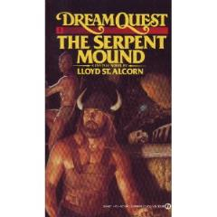 Dream Quest #3 - Serpent Mound Dream