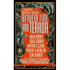Between Time and Terror