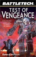 Test of Vengeance