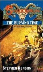 Burning Time, The