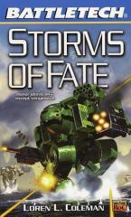 Storms of Fate