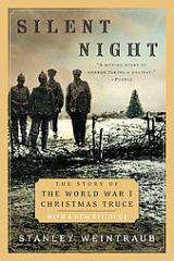 Silent Night - The Story of the World War I Christmas Truce