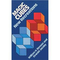 Magic Cubes - New Recreations