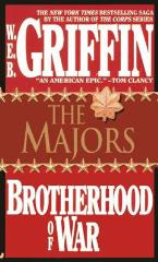 Brotherhood of War #3 - The Majors