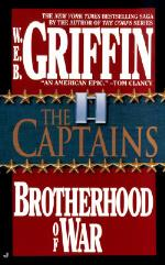 Brotherhood of War #2 - The Captains