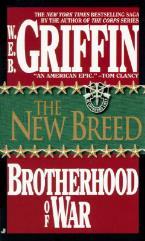 Brotherhood of War #7 - The New Breed