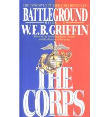 Corps, The #4 - Battleground