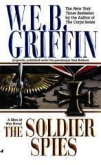 Men at War #3 - The Soldier Spies