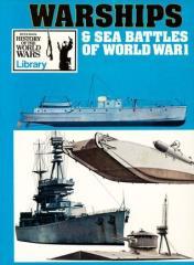 Warships & Sea Battles of World War I