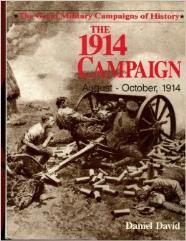 1914 Campaign, The