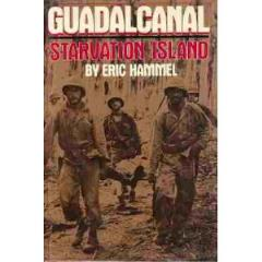 Guadalcanal - Starvation Island