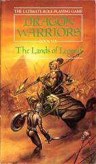 Lands of Legend