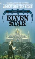 Death Gate Cycle #2 - Elven Star