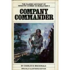 Company Commander (1979 Edition)
