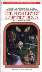 Mystery of Chimney Rock, The