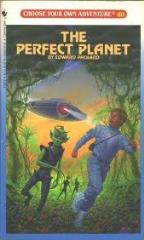 Perfect Planet, The