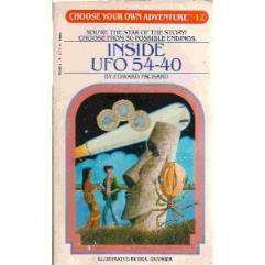 Inside UFO 54-40