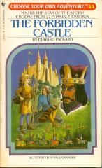 Forbidden Castle, The