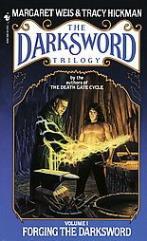 Darksword Trilogy, The #1 - Forging the Darksword