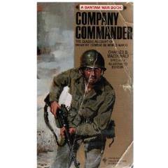 Company Commander (1987 Edition)