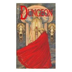 Dungeon, The #1 - The Black Tower