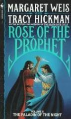 Rose of the Prophet #2 - The Paladin of the Night