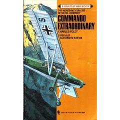 Commando Extraordinary
