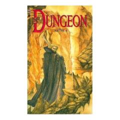 Dungeon, The #4 - The Lake of Fire
