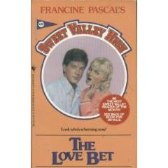 Sweet Valley High #68 - The Love Bet