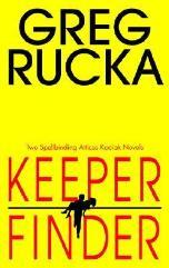 Keeper/Finder