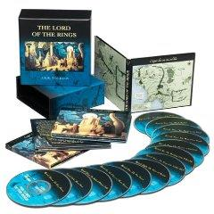 Lord of the Rings, The (BBC Dramatization)