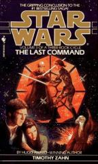 Thrawn Trilogy, The #3 - The Last Command