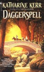 Deverry #1 - Daggerspell