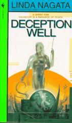 Nanotech Succession, The #3 - Deception Well