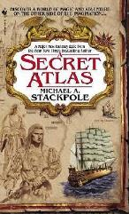 Age of Discovery, The #1 - A Secret Atlas