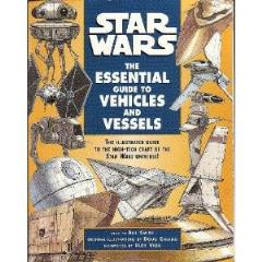 Essential Guide to Vehicles and Vessels, The