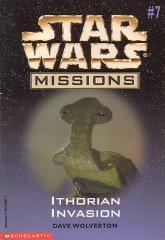 Ithorian Invasion