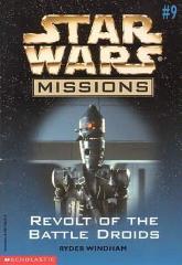 Revolt of the Battle Droids