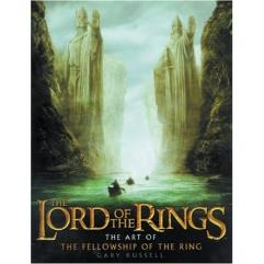 Art of the Fellowship of the Ring