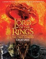 Two Towers, The - Creatures