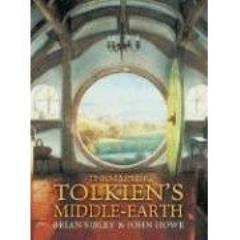 Maps of Tolkien's Middle-Earth, The