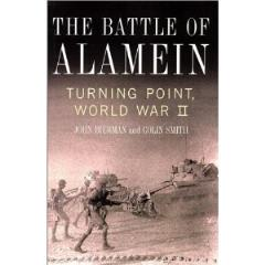 Battle of Alamein, The - Turning Point, World War II