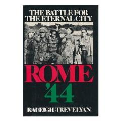 Rome '44 - The Battle for the Eternal City