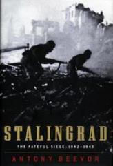 Stalingrad - The Fateful Siege, 1942-1943
