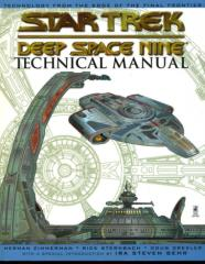 Deep Space Nine Technical Manual