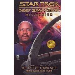 Star Trek DS9 - Millennium #1 - The Fall of Terok Nor