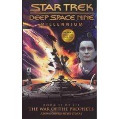 Star Trek DS9 - Millennium #2 - The War of the Prophets