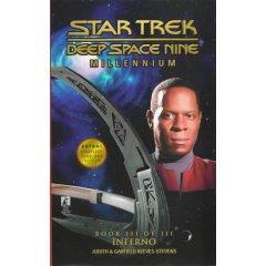 Star Trek DS9 - Millennium #3 - Inferno