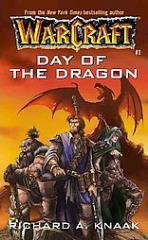 Warcraft #1 - Day of the Dragon